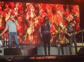 Lady Antebellum & Sam Hunt – Allen County Fair