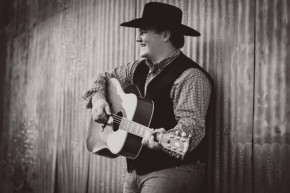 NASHCLUSIVE: Jake Worthington releases EP October 16th