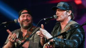 "Jerrod Niemann and Lee Brice release video for ""A Little More Love"""