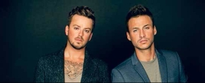 Love & Theft Private Show: CMAFest